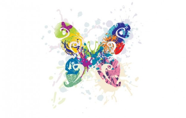 abstract-butterfly-vector-graphic_73229