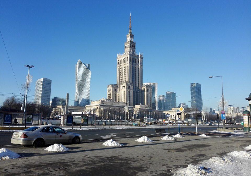 Kurs grafika komputerowa Warszawa